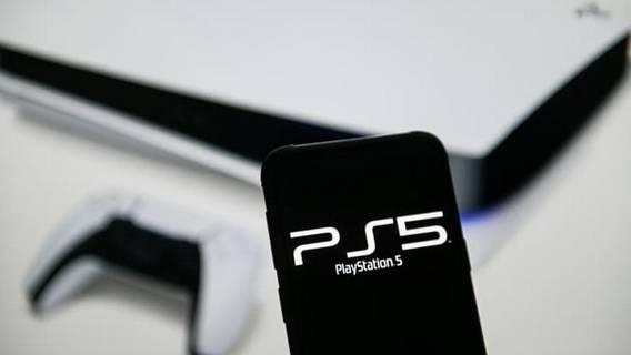 Sony запустила консоль PlayStation 5 в Китае, опередив Xbox от Microsoft Китае, рынке, только, мировом, ноябре, будет, электронной, продажу, консолей, Series, серого, консоли, импортируют, продавцы, котором, рынка, четверг, называемого, оживлению, привело