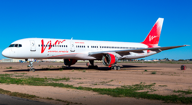 На перезапуск авиакомпании «ВИМ-Авиа» нужно 2–3 млрд рублей