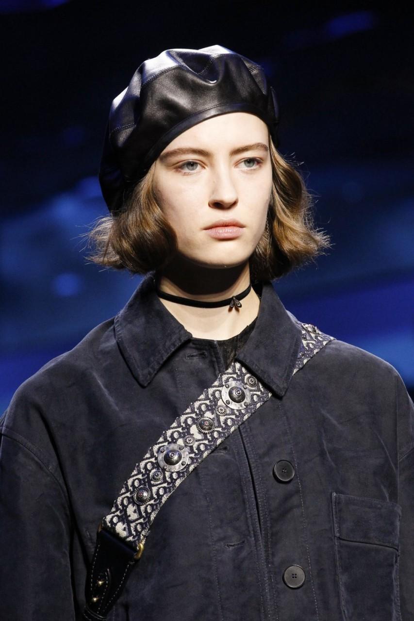 Модные брови: два главных тренда 2017-го
