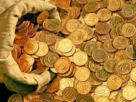 10 правил магии денег