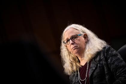 Сенат США утвердил трансгендера на пост помощника министра Мир