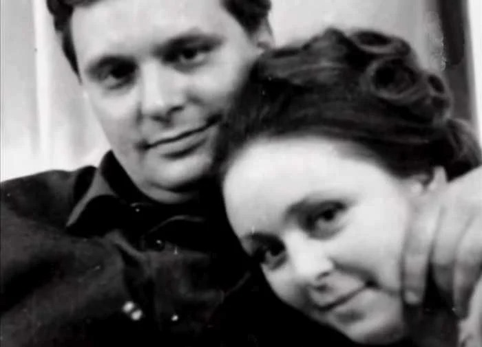 Они не любят вспоминать прошлое. История любви советского артиста Олега Басилашвили актер,актриса,наши звезды,Олег Басилашвили,фильм,шоубиz,шоубиз