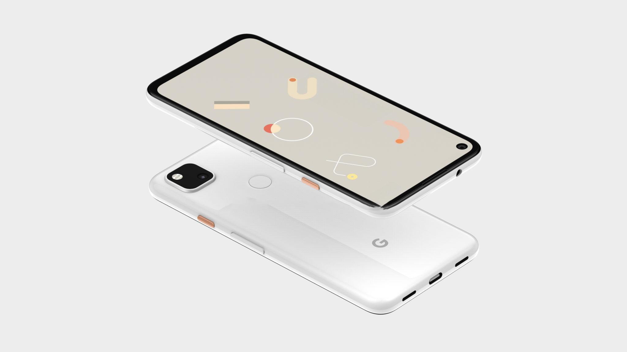 Смартфон Google Pixel 4a сравнили по производительности с OnePlus Nord