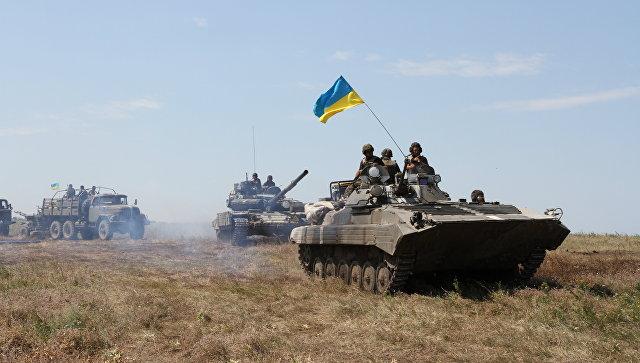 О неизбежности большой войны в Донбассе