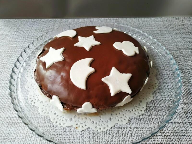 Мастика своими руками в домашних условиях для украшения тортов