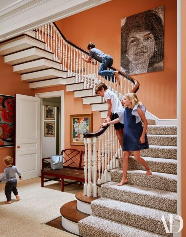 Дом для молодой семьи в Сан-Франциско