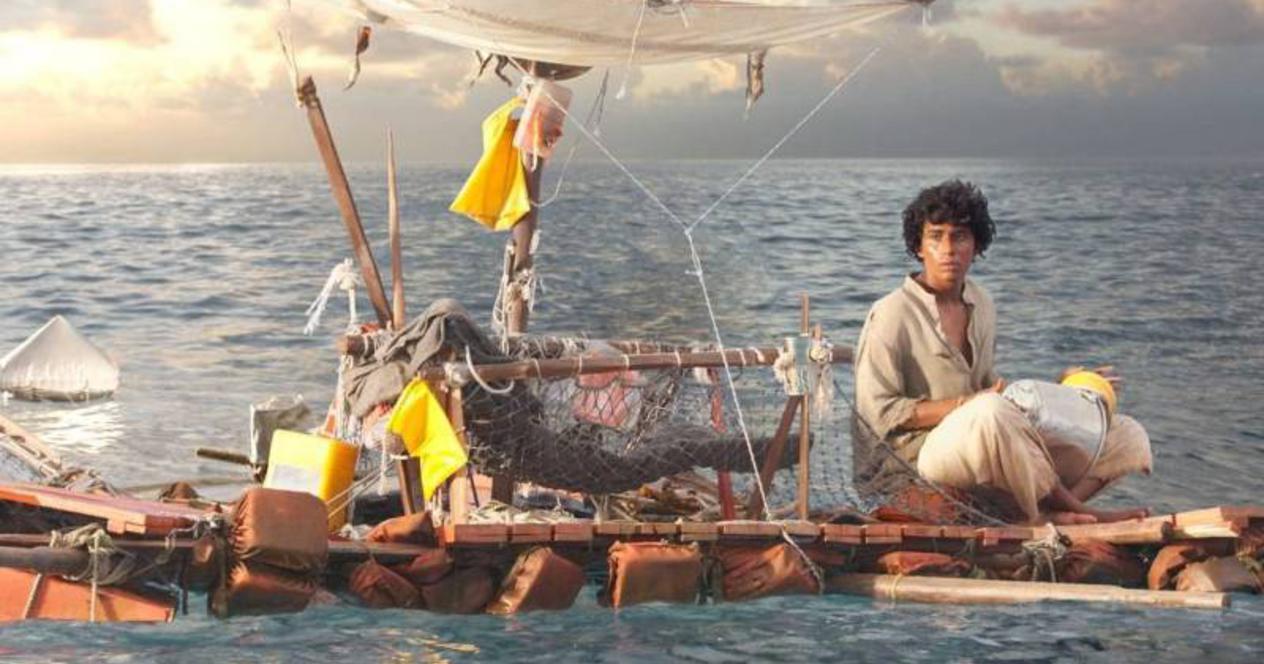 Линь Пэн: 133 дня без еды в открытом океане