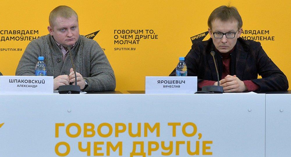 Эксперты о российско-белорусском споре по ценам на энергоносители