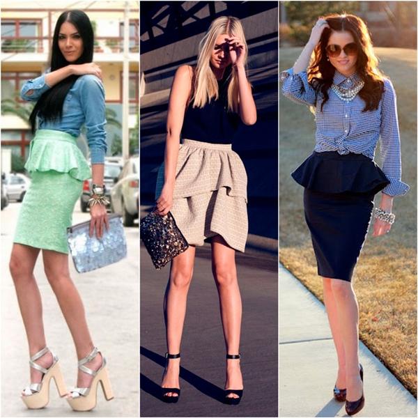 Женская одежда, которая не нравится мужчинам