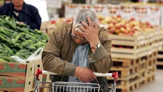 Россиянам прочат рост цен и дефицит продуктов из-за «ручного» регулирования торговли