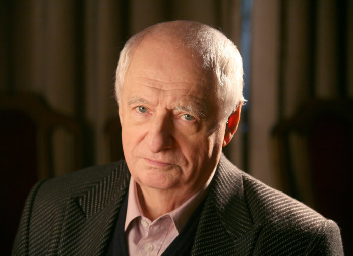 Пост памяти Марка Захарова