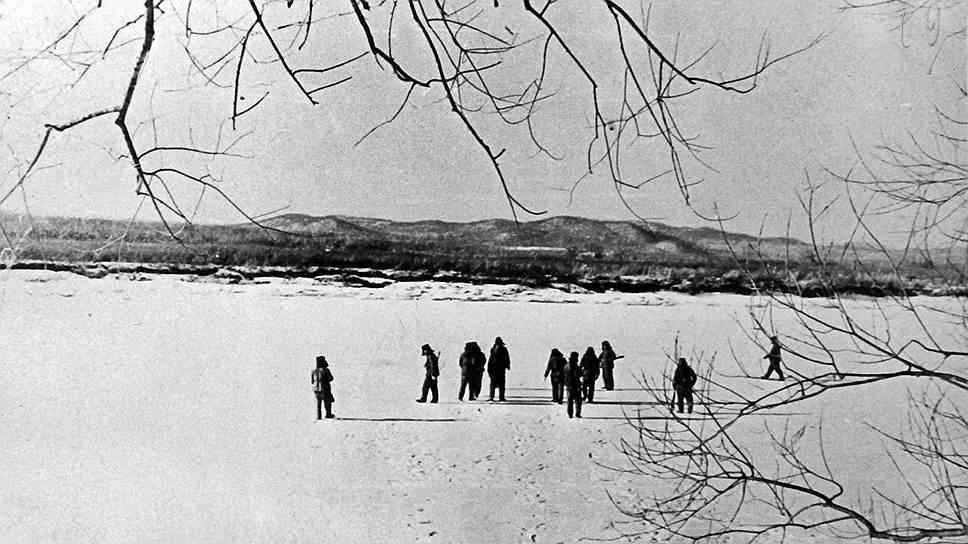 История крупнейшего советско-китайского вооруженного конфликта: остров Даманский