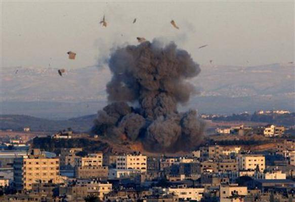 Кому нужна очередная война на Ближнем Востоке геополитика