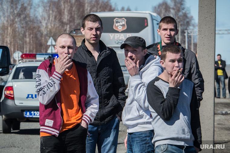 На улицы России вернулись мо…