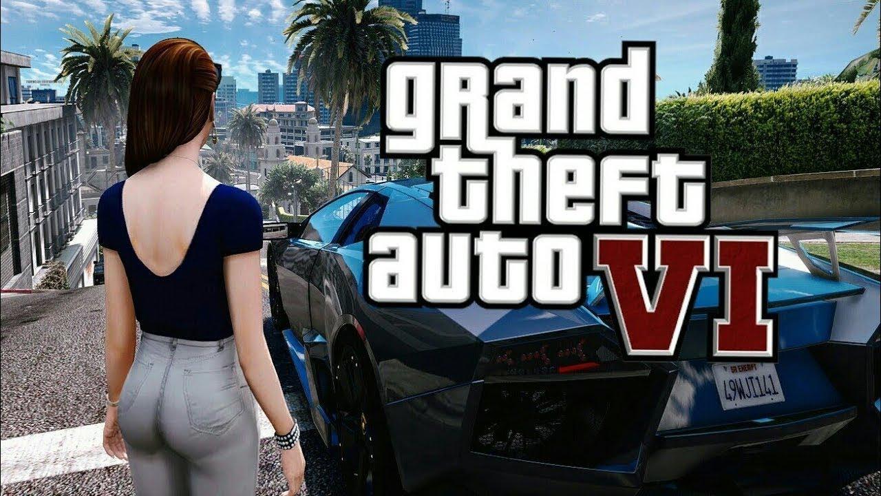 Платформы: GTA 6 доступна на PS4 или PS5? gta vi,анонсы,Игровые новости,Игры,слухи
