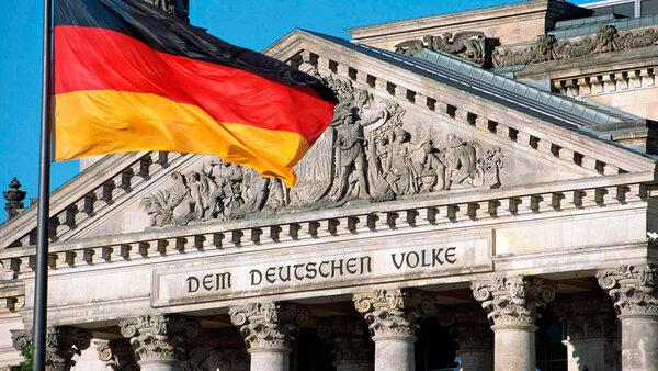В Германии снова призвали от…