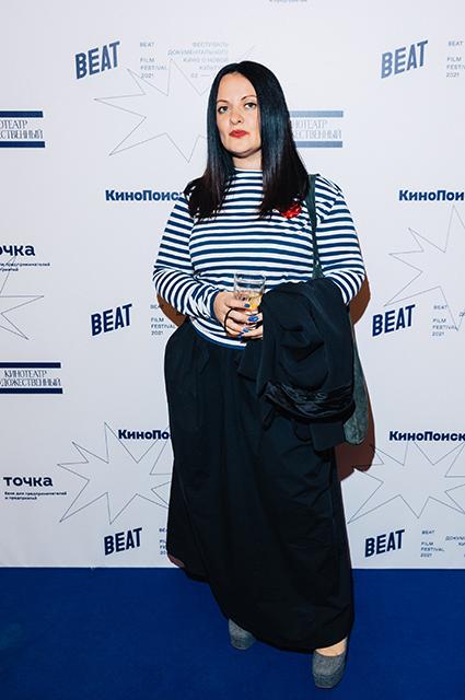 Таисия Румянцева, Полина Максимова, Егор Корешков и другие на открытии Beat Film Festival Светская жизнь
