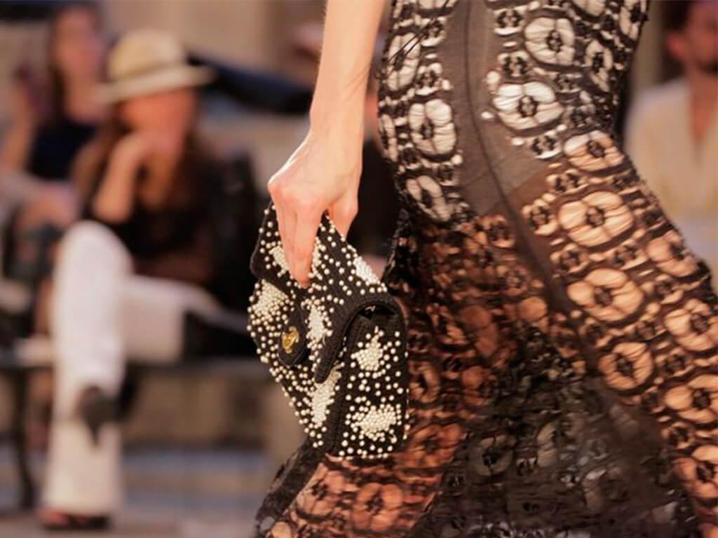 Нет ничего больше, чем маленькая женская сумочка — модный обзор