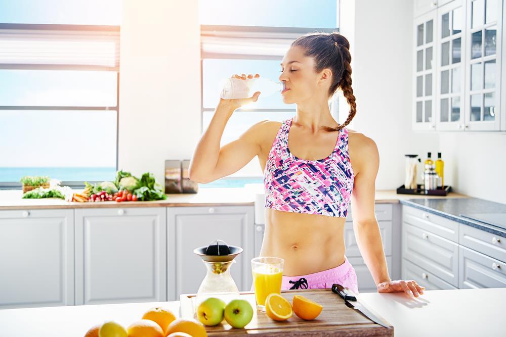 Диеты Для Похудения Спортивные. Как организовать питание при похудении и занятии спортом