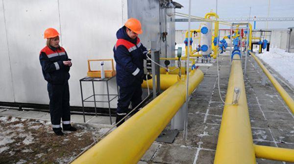 США хотят запереть транзит российского газа на украинском маршруте