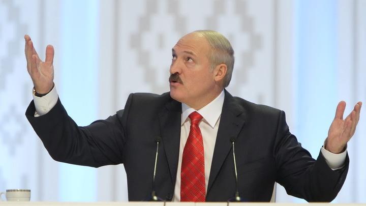 Украинский тандем против России Лукашенко подкрепил договорённостями с… Ельциным геополитика
