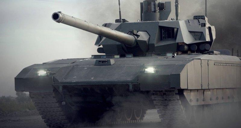 США назвали самые опасные российские танки