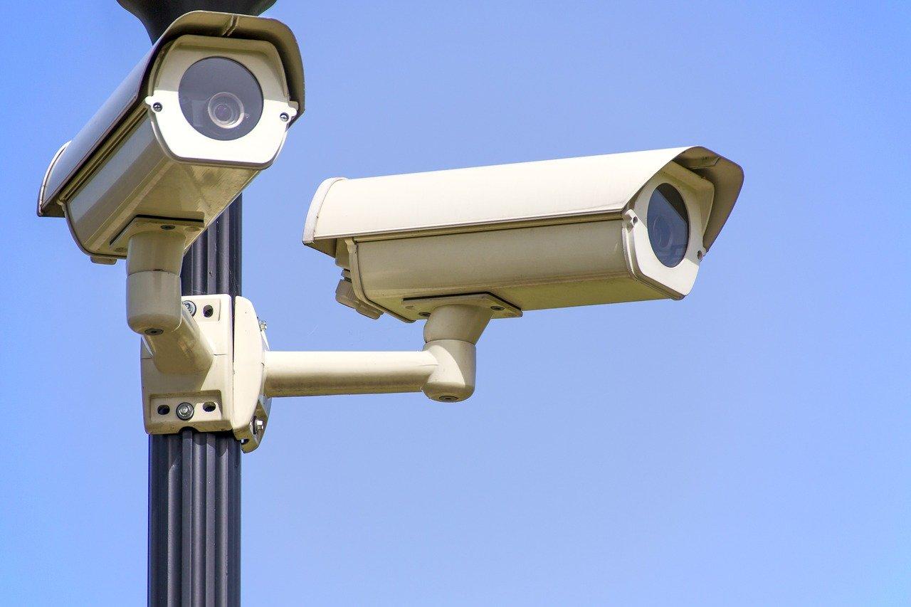Россияне назвали видеонаблюдения залогом безопасности