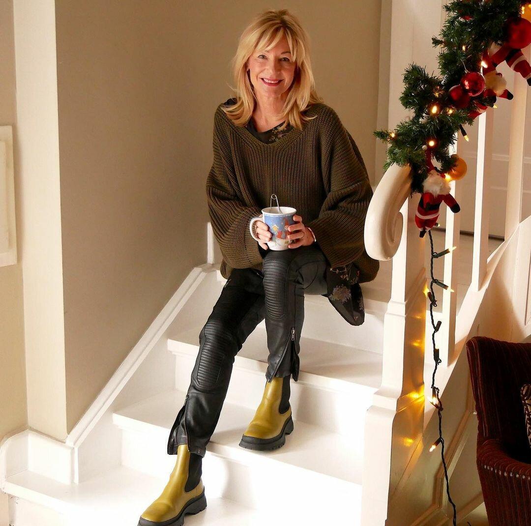 Удобно и стильно: 5 пар обуви для женщин, которые ненавидят каблук