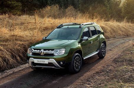 Проверьте тормоза: Renault о…