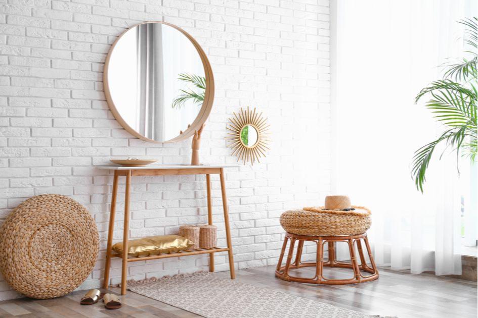 Мебель, свет, проходы: как грамотно обустроить прихожую идеи для дома,ремонт и строительство