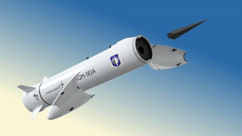 Достижения и перспективы проекта OpFires оружие
