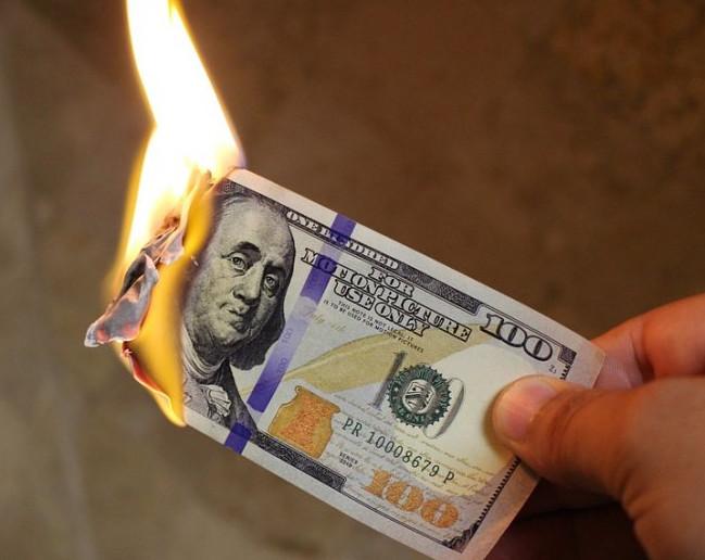 Die Welt о кризисе в США: крупнейшая экономика мира встала из-за отсутствия бюджета.