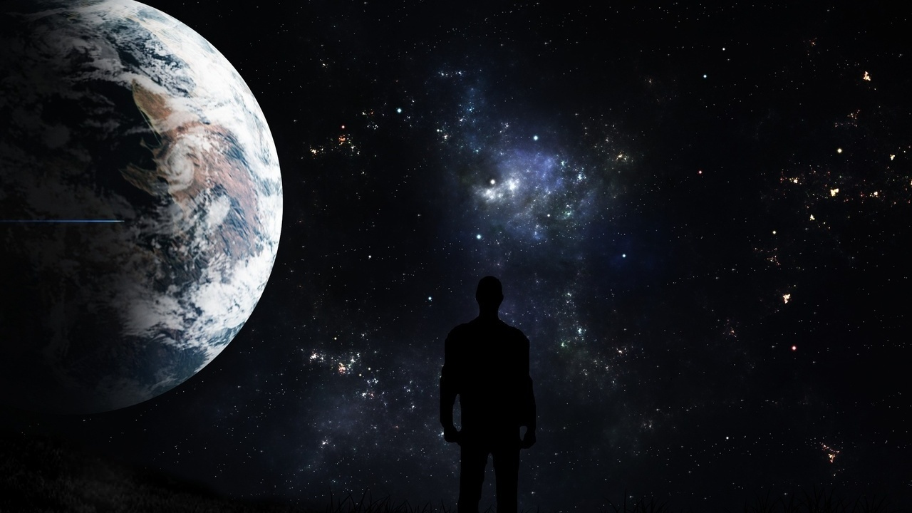 """Боги, сотворившие небо и землю""Джин Сенди."