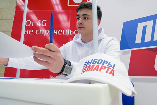 Сравним программы кандидатов в Президенты России