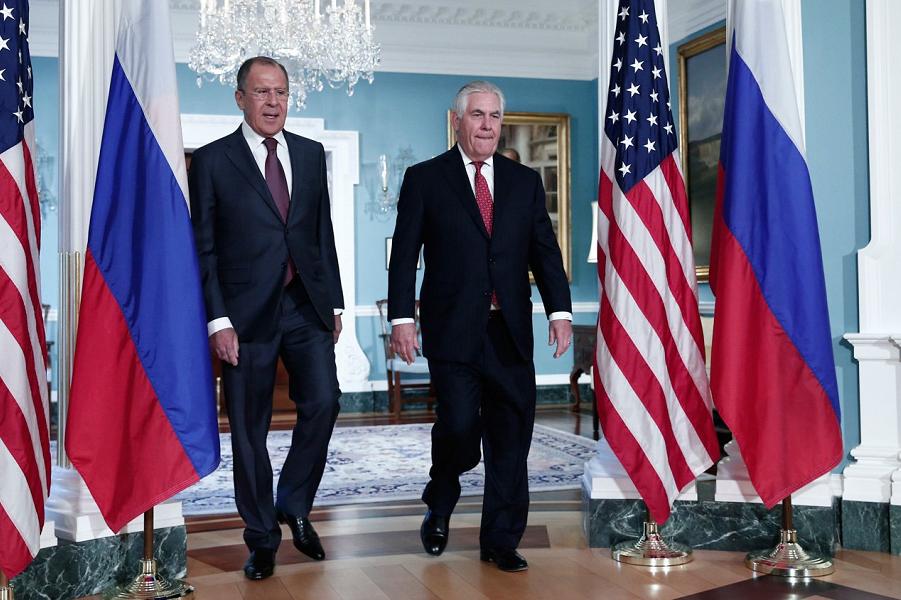 Лавров сказал последнее слово о миротворцах ООН в Донбассе. На отношения с США это не влияет