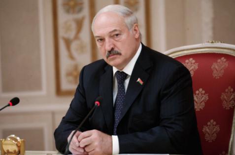 Лукашенко о ситуации на Украине: Лучше НАТО, чем отмороженные нацмены с ружьём