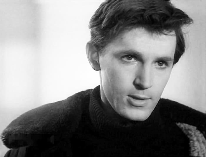 Станислав Любшин в фильме *Если ты прав…*, 1963 | Фото: kino-teatr.ru