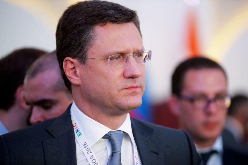 Новак: РФ пока не определилась с сокращением или заморозкой добычи нефти