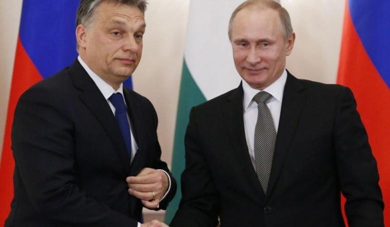 The American Interest: Старый рефлекс умиротворения Путина неизживаем из европейских столиц