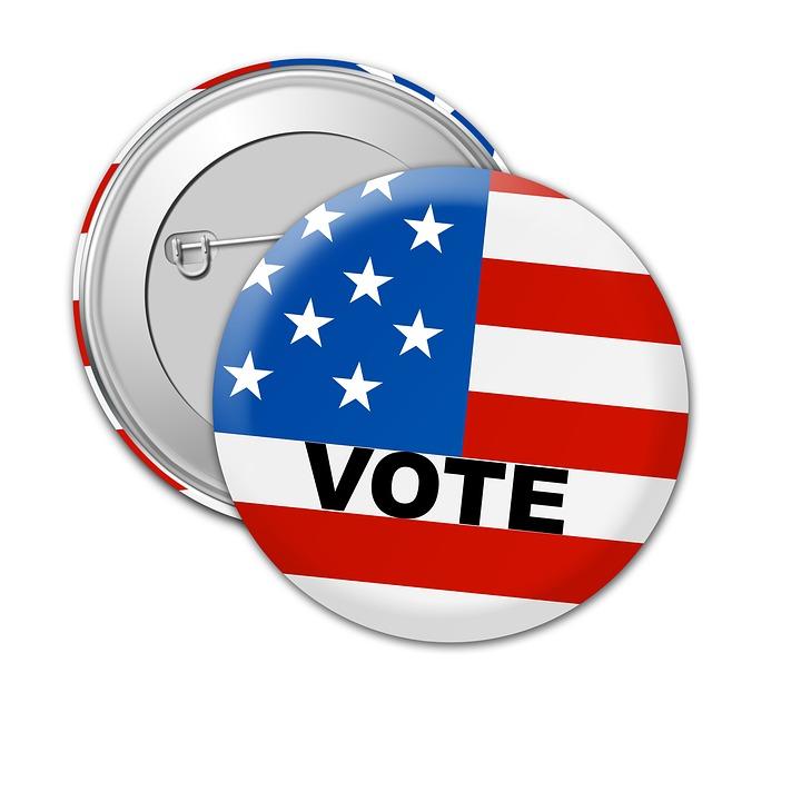 Промежуточные выборы в США. …