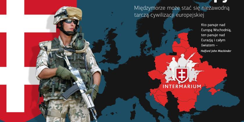 Проект «Междуморье»: зачем США стала нужна Белоруссия геополитика