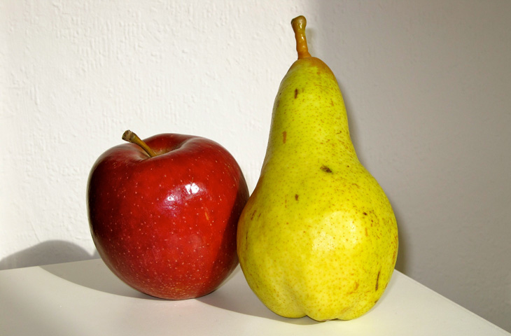 10 продуктов, которые гарантированно помогут похудеть