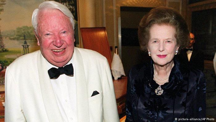 Премьер-министр Великобритании насиловал детей на личной яхте и топил их трупы в море