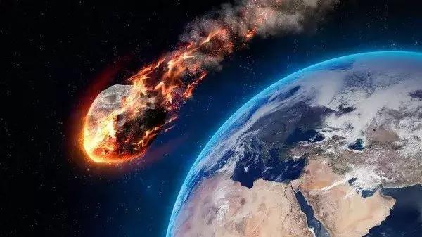Ученые: На Землю надвигается астероид размером с автобус