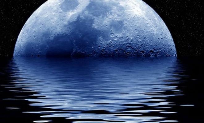 10 фактов о Луне, которые современная наука не может объяснить