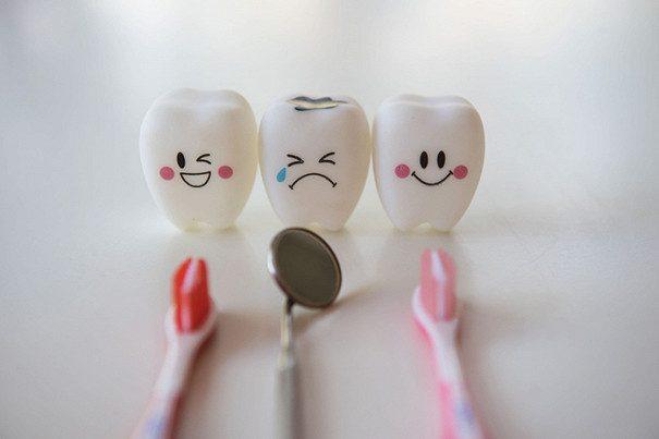 Как уберечь зубы ребенка от праздничных сладостей?