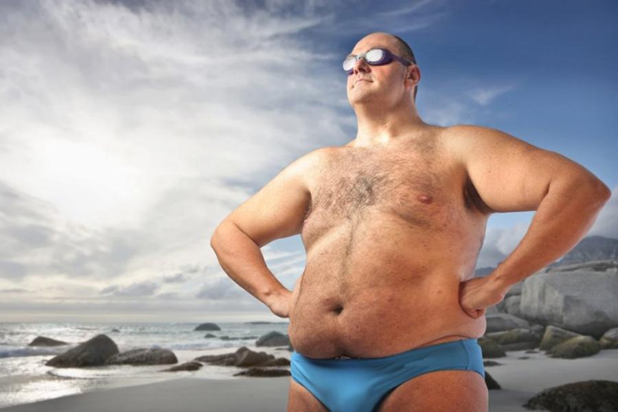 ближе человеку, толстые мужчины фото принципе