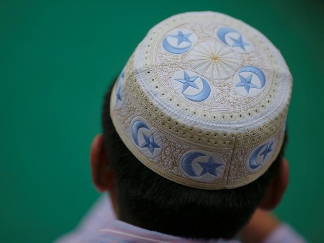 Следственный комитет подтвердил задержание имама столичной мечети