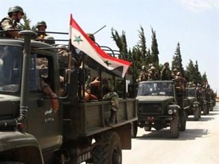 Курды сломались - САА идёт к границе. Пентагон - наши войска в ловушке и это ужасно!