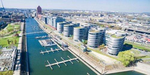 Самые богатые города Европы